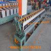 Máquina de acero galvanizada de Formig del rodillo del marco de puerta del perfil