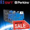 50Hz Diesel van Genset van de 500kVAMacht 400kw Perkins het Elektrische Produceren