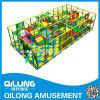 آمنة أطفال ملعب, تجهيز داخليّة ([قل-3075ا])