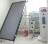 Tetto Solar Water Heater, con All Necessory Components