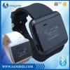 2014 nuovo Products Bluetooth Smart Wristwatch con Ringtones Tips