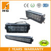 72W 4D Offroad LED Light Bar