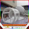 خيمة قابل للنفخ شفّافة/واضحة فقاعات خيمة لأنّ عمليّة بيع/خارجيّ يخيّم فقاعات خيمة