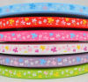 마우스 Ribbon 또는 Hello Kitty Ribbon/Custom Cartoon Printed Grosgrain Ribbon