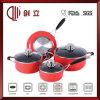 8PCS Non Stick Rena Ware Cookware