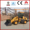 セリウムとの評価されるLoading Weight 1.5ton Telescopic Wheel Loader Zl15