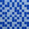 Mosaïque en verre de schéma de main (RM04)