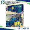 Daf Air Flotação máquina de tratamento de águas residuais