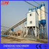 Hzs60 Automatische Concrete het Groeperen Installatie met de Transportband van de Riem