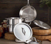 5set Good Quality Stainless Steel Cookware