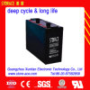 CER Hot Sale AGM Battery für Solar Power