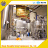 Strumentazione di chiave in mano di preparazione della birra del mestiere di servizio 500L da vendere