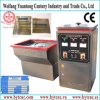 China Supply! Deep Metal Etching Machine