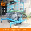 Tabella di elevatore aerea mobile manuale (SJY0.5-9)