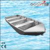 14FT een Vissersboot van het Aluminium van de Bodem van het Type Vlakke