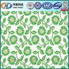 Ring der Muster-Farben-PPGI für Aufbau-Verbrauch
