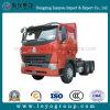 Caminhão do trator de HOWO-A7 371HP 6X4