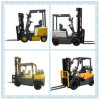 Dieselgabelstapler der Qualitäts-2ton (FD20)