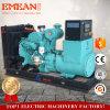 バイソンの中国Fuan ISO9001のセリウムのWeifangエンジンの発電機ディーゼルGenset 240 KVA