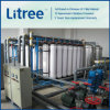 De geïntegreerde, Apparatuur van de Behandeling van het Water van het Afval UF
