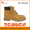Goodyear Welt Safety Boots Made in China Snn431