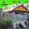 Indoor commercial Sport Spring Trampoline en Sale