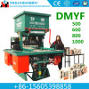 Vente d'usine de la machine Dmyf600 de bloc concret de pression hydraulique