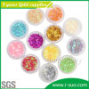 Nuovi Type e Stock Glitter Powder per Plastic Products