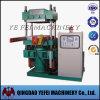 prensa de vulcanización de goma de la columna 50t, prensa de vulcanización de goma, prensa de vulcanización