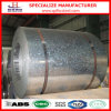 Bobina d'acciaio galvanizzata del TUFFO caldo di Dx51d G90 Z100