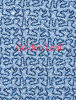 Sequin Embroidery Spangle Embroidery su Worm Shape Lace Fabric Garments Jpx1141-Burgendy (JPX1141-Rb)