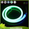 2015 Plus Nouveaux 16*25mm Green Outdoor Rope Lights pour Decoration