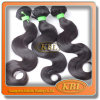 브라질 Human Hair Extensions의 4A Body Wave