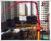 boum concret 32m hydraulique de 28m Placin