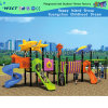 Veja mais novo Breeze Outdoor Children Equipamentos Playground (HD-2601)