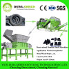 Norme européenne réutilisant la machine pour le pneu de rebut