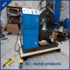 Großer Durchmesser-hydraulischer Hochleistungsschlauch-Quetschwerkzeuge