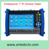 7 Inch Touch Screen TFT LCD Screen, 다중 Function IP Camera Tester를 가진 Network 소형 CCTV Tester Security Video Monitor Tester