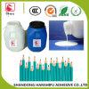 Pegamento rápido y fuerte del pegamento de las pruebas de papel y de lápiz de la viscosidad