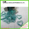 Clip de papel en forma de corazón promocional de Coloful (EP-C0905)