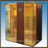 Qualitäts-niedriger Preis-beweglicher Infrarotsauna-Raum (IDS-3LUX)