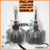 Auto Philips LED Headlight Bulb 3000lm