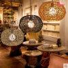 Dongguan Vintage и Decoration Rattan Pendant Lighting для комнаты Bed
