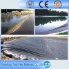 Verschillende LDPE van de Breedte/HDPE Geomembrane met Concurrerende Prijs