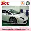 自動Refinish 2k White Solid Color Car Body Coating