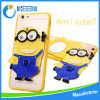 iPhone를 위한 더 싼 Price Cute Mirror Cartoon Mobile Phone Case