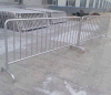 2015 barreras galvanizadas Caliente-Sumergidas del control de muchedumbre (AOSHENG)