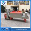 Machine thermique de module de rétrécissement de films plastiques de briquette populaire de biomasse