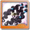 100%Virgin 브라질 Hair, Human Hair Extension