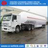 3 판매를 위한 반 차축 40000L-50000L 물 납품 탱크 트레일러